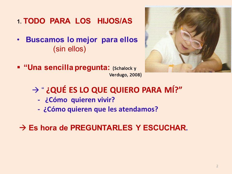 13 6.3.a) ¿QUÉ ES SER MEDIADORES CON EL HIJO/A EN SU PROCESO EDUCATIVO.