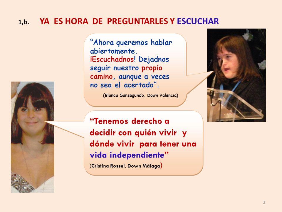 14 6.3.b) Algunas PRÁCTICAS DE MEDIACIÓN EDUCATIVA : Estilo familiar: dar al hijo/a la voz, la autodecisión y el protagonismo.