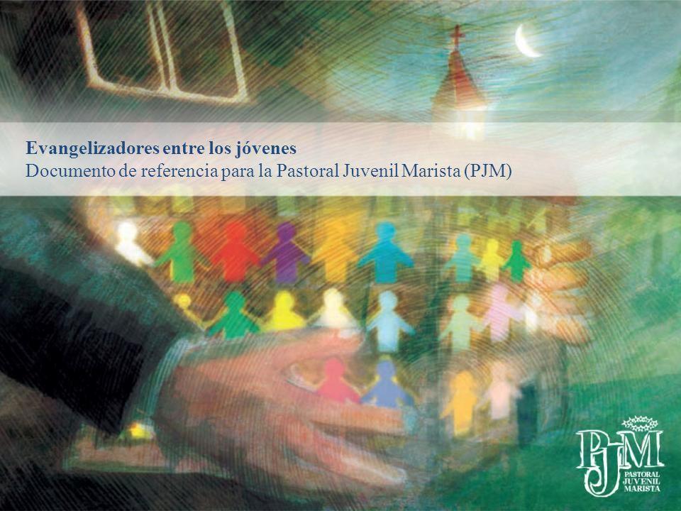 Guía para estudio del documento Reuniones de los grupos de estudio Instituto de los Hermanos Maristas Secretariado de Misión Comisión Internacional de PJM
