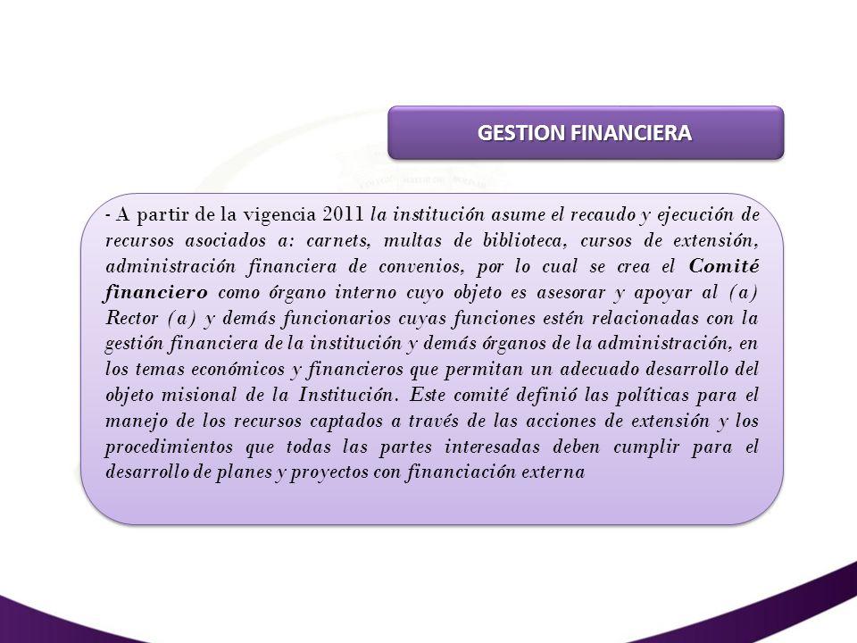 Fenecimiento de cuenta 2012