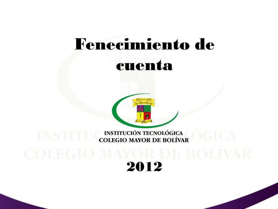 RELACIÓN FENECIMIENTO DE CUENTA Matriz de dictamen 2006-2011