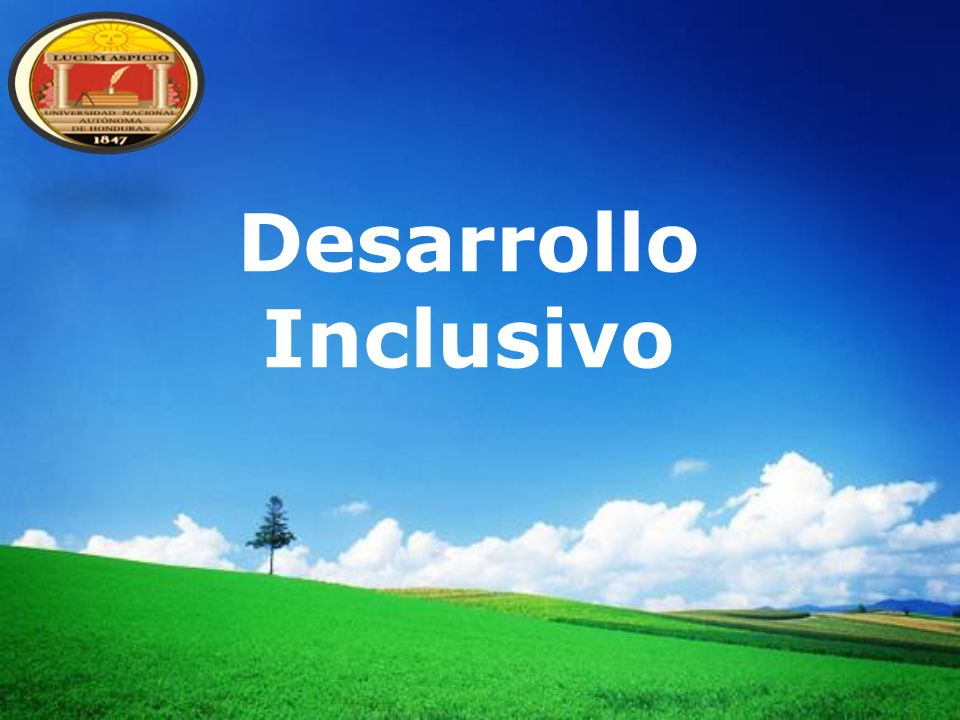 LOGO Desarrollo Inclusivo