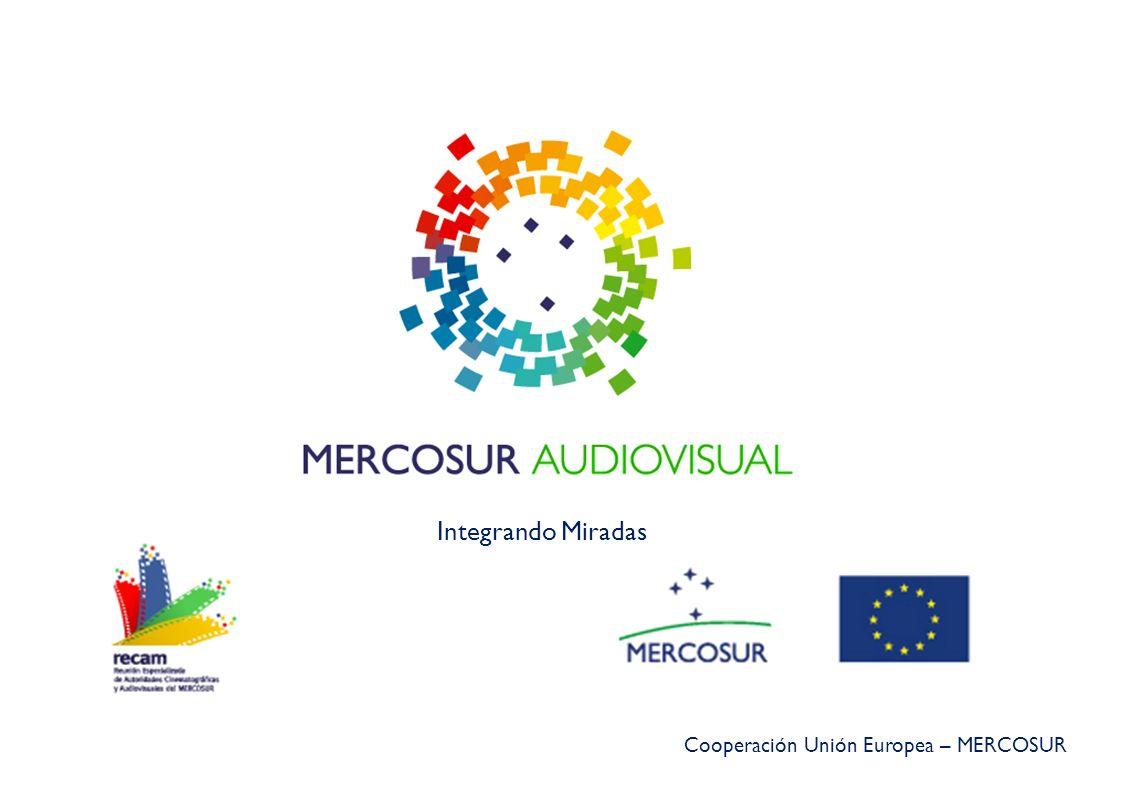 Integrando Miradas Cooperación Unión Europea – MERCOSUR