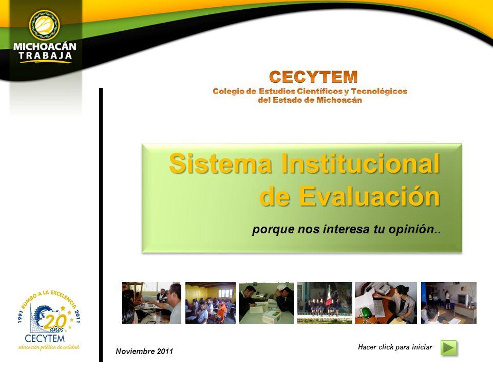 III. Seguimiento y Evaluación. Siguiente