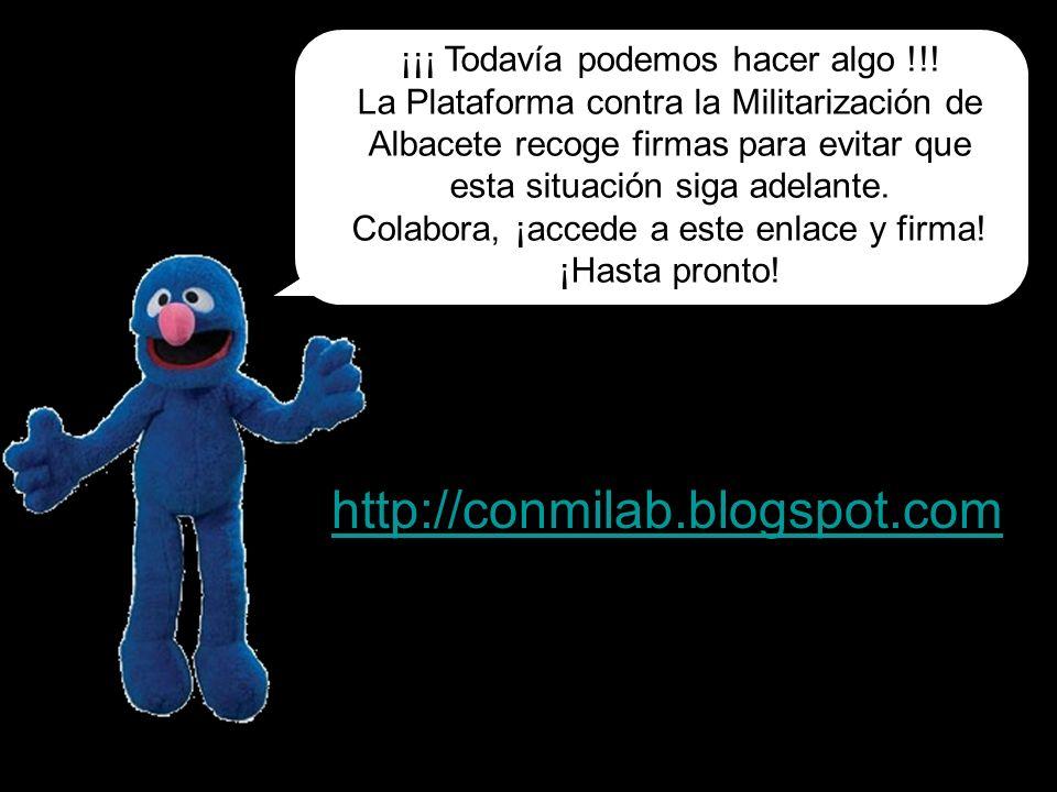 Es fácil, la hipocresía es intentar convencernos de que Albacete trabaja por la PAZ Ahhhh!!!! ¿sabéis qué es la hipocresía?