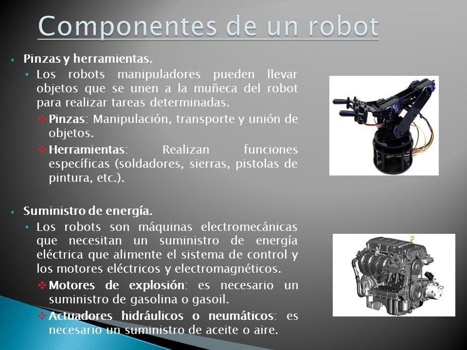 Un androide es un robot antropomorfo, es decir, imitan la apariencia y conducta humana de forma autónoma.