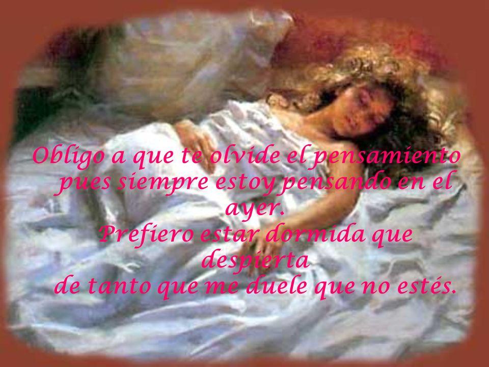 Amor Eterno Tu eres la tristeza de mis ojos que lloran en silencio por tu amor.