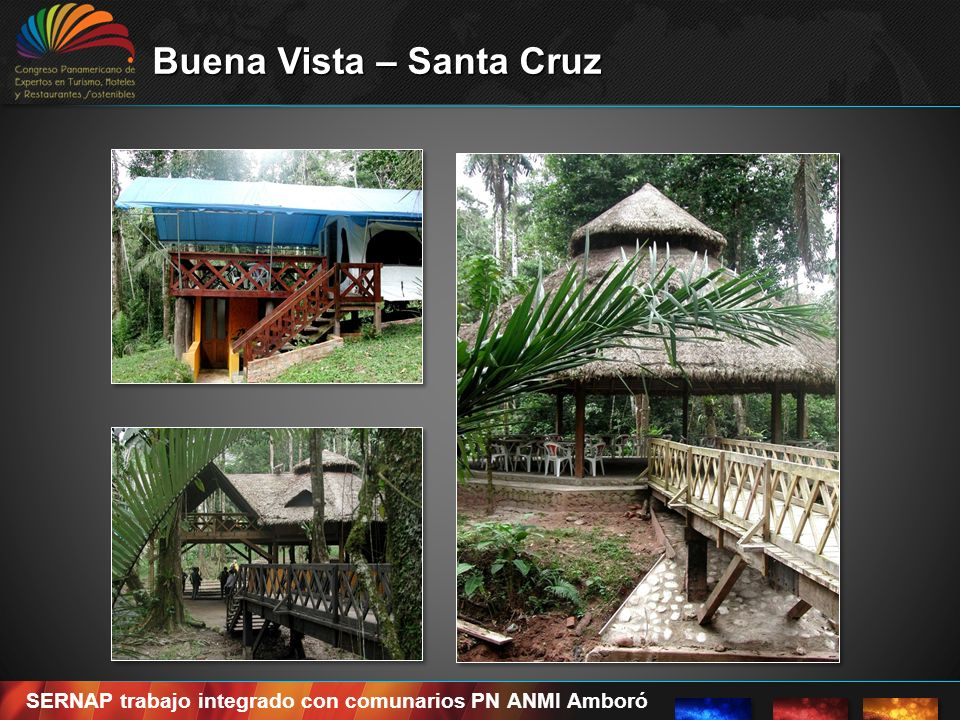Buena Vista – Santa Cruz