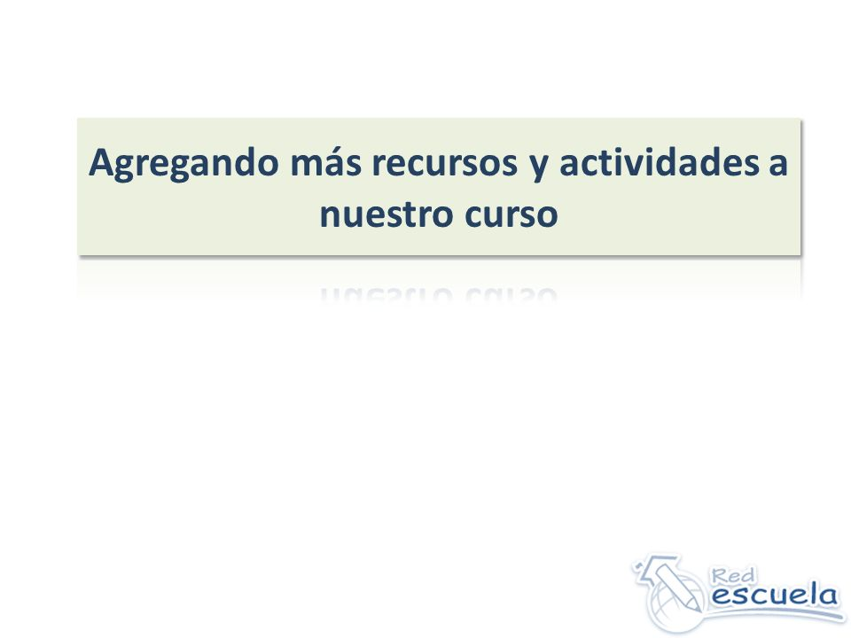 PASO 13: Continuar… Primer respuesta opcional Porcentaje asignado para el puntaje Segunda respuesta opcional Mensaje de información al responder