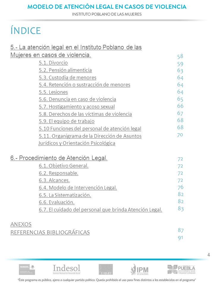 75 (CUADRO 17) DIAGRAMA DE FLUJO DE ASESORÍA JURÍDICA