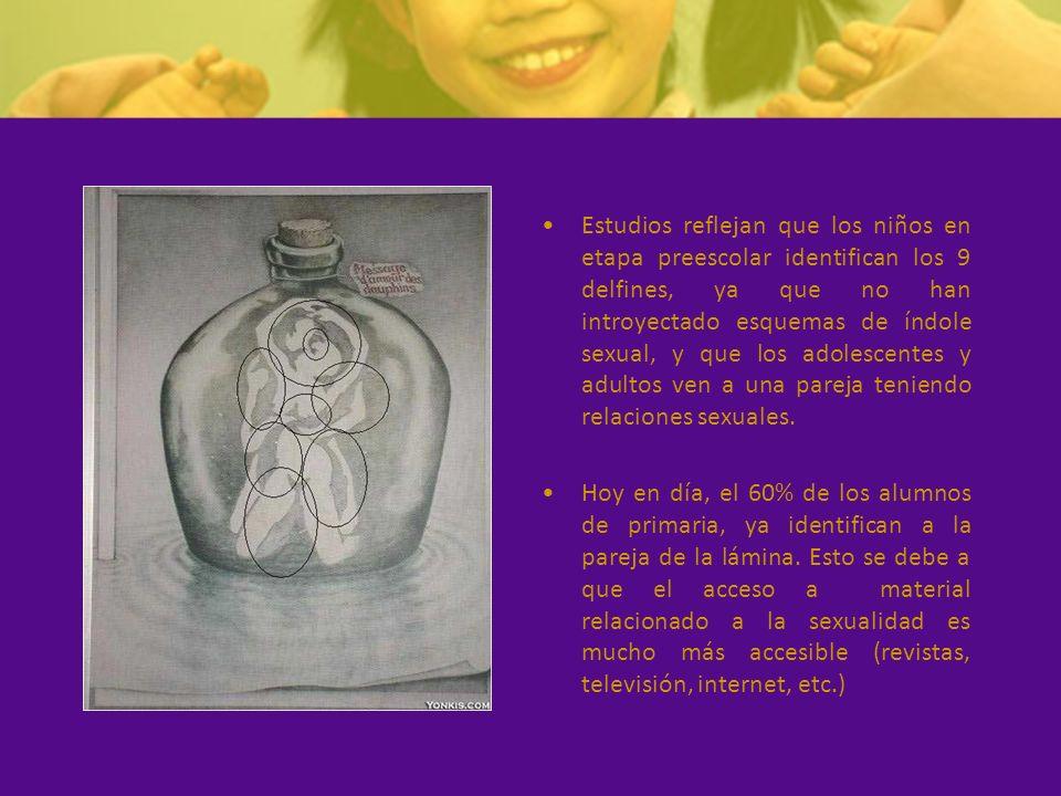 En torno a los 11 años: - Son conscientes de los cambios que experimenta su cuerpo y es común que miren y toquen sus órganos sexuales.