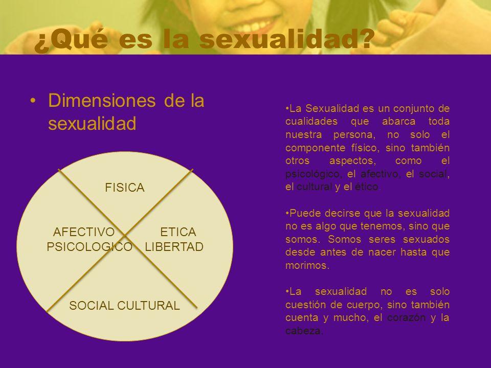 HABLANDO DE SEXUALIDAD CON ADOLESCENTES Hay que hablar de ciertos temas con un lenguaje más claro y siendo más especifico.