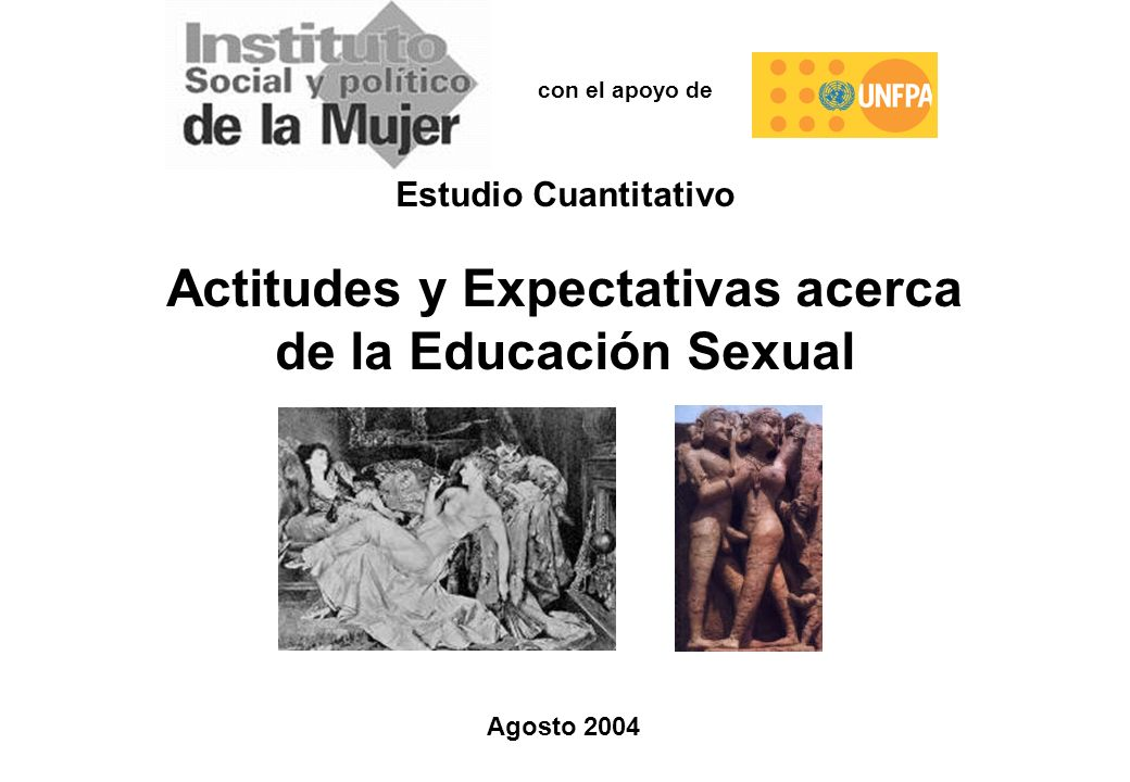 Estudio Educación Sexual 1200 casos, NacionalANALOGIAS 92 Expectativas sobre los Contenidos y Formadores.