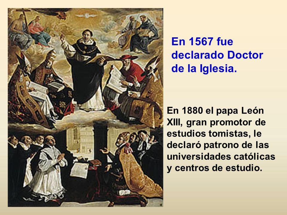 Sus restos fueron llevados solemnemente a la Catedral de Tolouse un 28 de enero. Por eso se celebra en este día su fiesta.