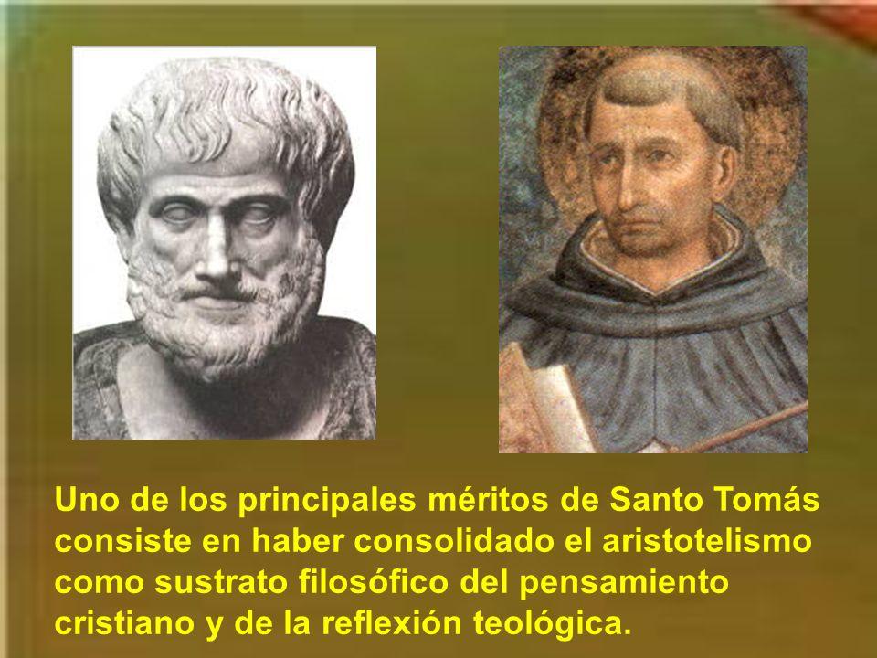 Tan importantes son sus escritos que en el Concilio de Trento (o sea la reunión de los obispos del mundo), los tres libros de consulta que había sobre