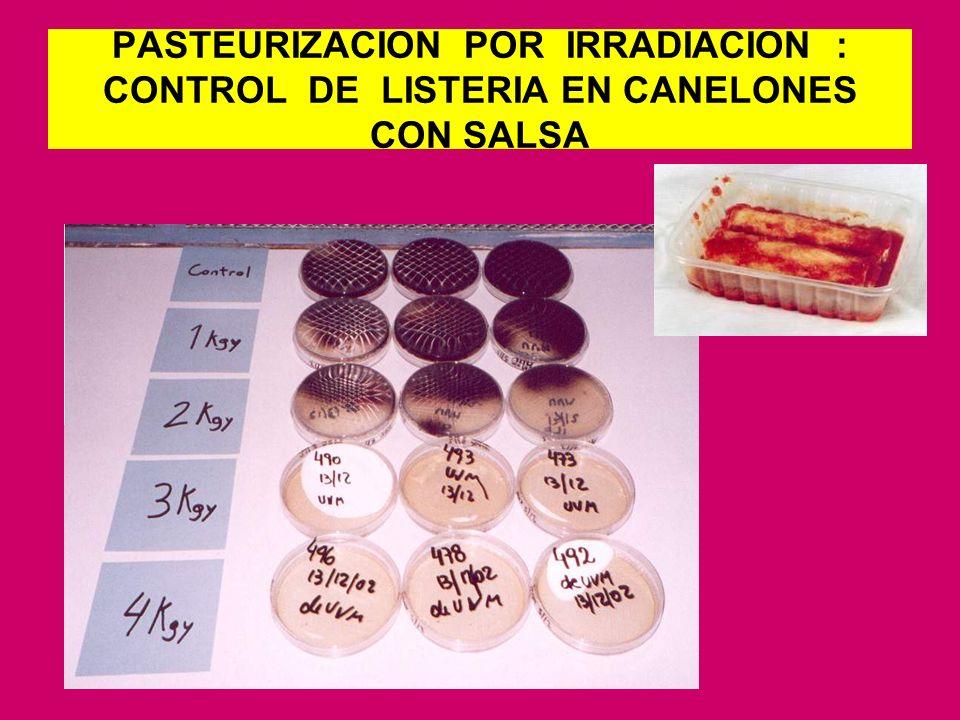 ANALISIS SENSORIAL( 42 panelistas)- HAMBURGUESAS IRRADIADAS, ALMACENADAS 45 DIAS A TEMPERATURA AMBIENTE- ESCUELA DE NUTRICION (UBA)- BS.AS.