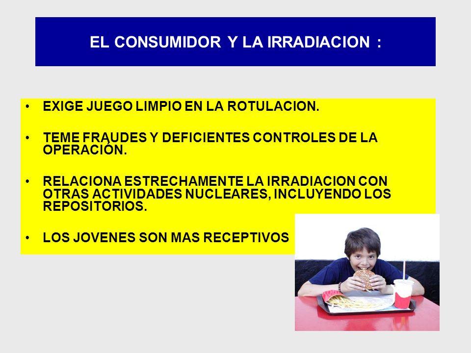 LEGISLACION Y NORMATIZACION NACIONALES 1978: CODIGO ALIMENTARIO ARGENTINO (CAA): ART.