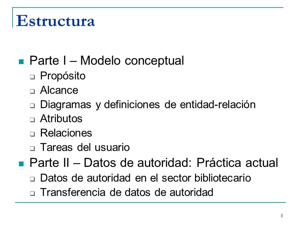 9 FRAD Marco para el análisis Requerimientos funcionales Uso compartido de datos a nivel internacional