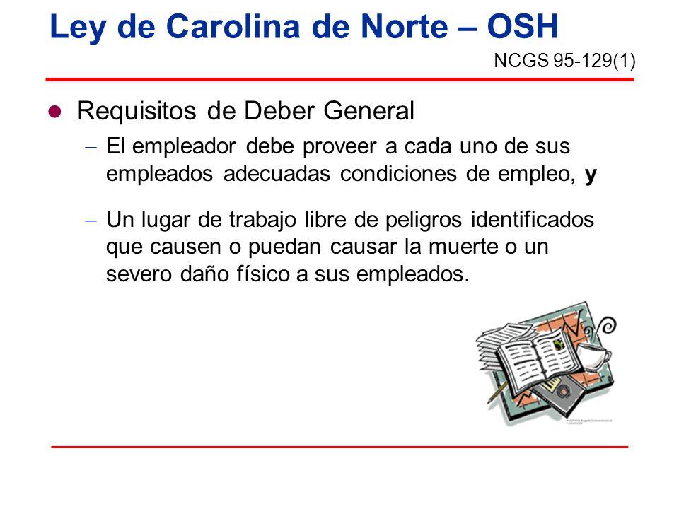 Administración de Planificación, Estadística e Informática Sistema focalizado de inspecciones de conformidad OSH Administración de reportes/expedientes Compilación/análisis de datos estadísticos Sector público y ODI encuestas