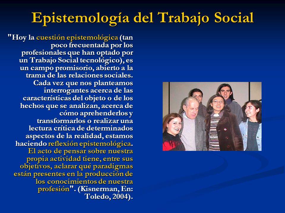 Modalidades de la Didáctica en Trabajo Social (En base a: Saturnino de la Torre) Artesanal.