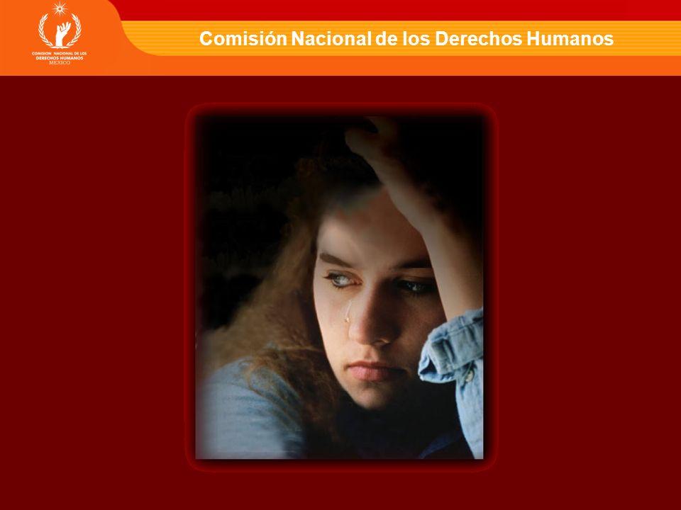 Comisión Nacional de los Derechos Humanos LEY PARA PREVENIR Y SANCIONAR LA TRATA DE PERSONAS.