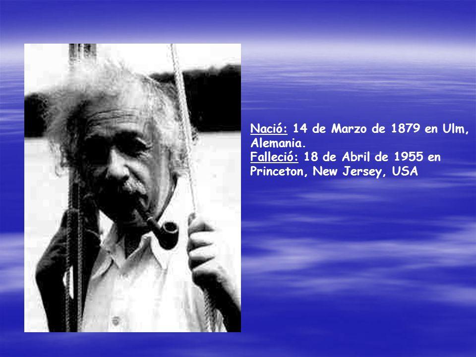 La carta, que sólo iba firmada por Einstein, consiguió acelerar la fabricación de la bomba atómica, en la que él no participó ni supo de su finalizaci