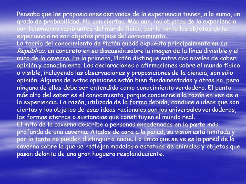 El Sofista (una reflexión posterior sobre las ideas o las formas), Filebo (discusión sobre la relación entre el placer y el bien), Timeo (ideas de Pla