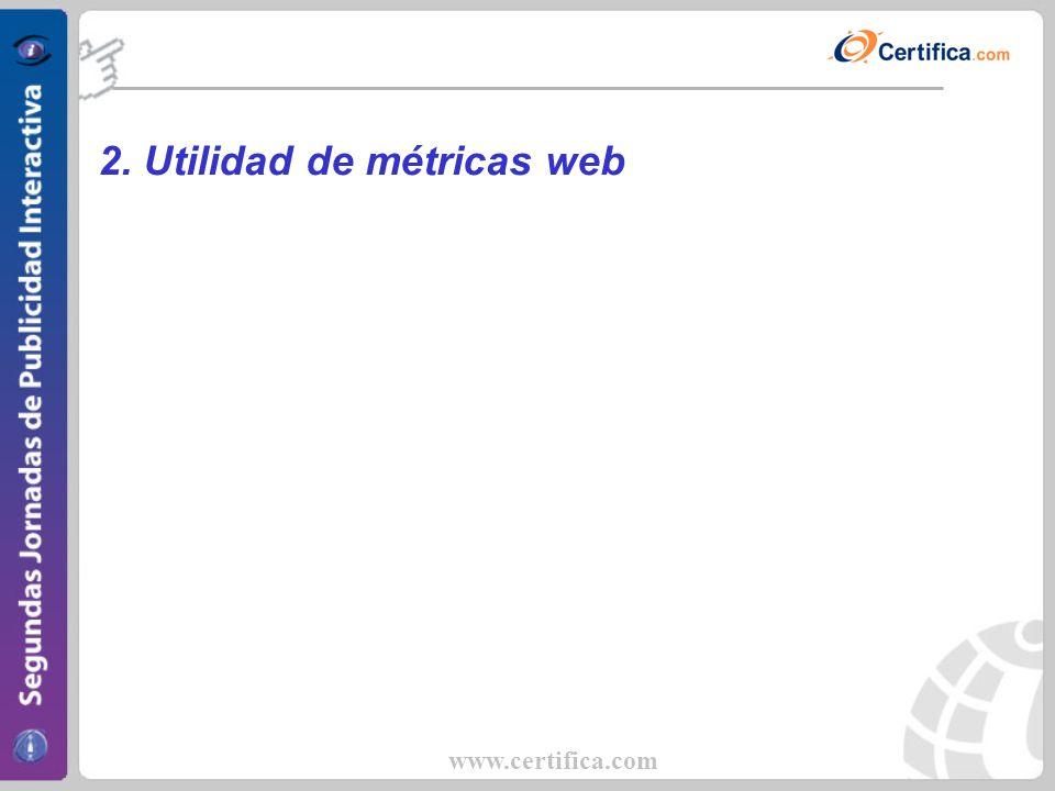 www.certifica.com +40% +45% +34% LUN.cl también se benefició de esta estrategia y hoy es el sitio de noticias de mayor tráfico en Chile.
