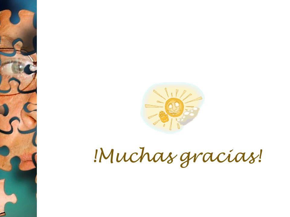 !Muchas gracias!