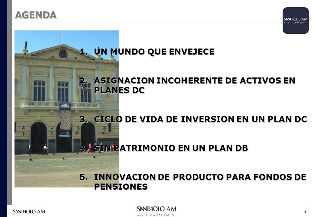 33 EXENCION DE RESPONSABILIDAD GRACIAS.Sanpaolo IMI Asset Management SGR S.p.A.