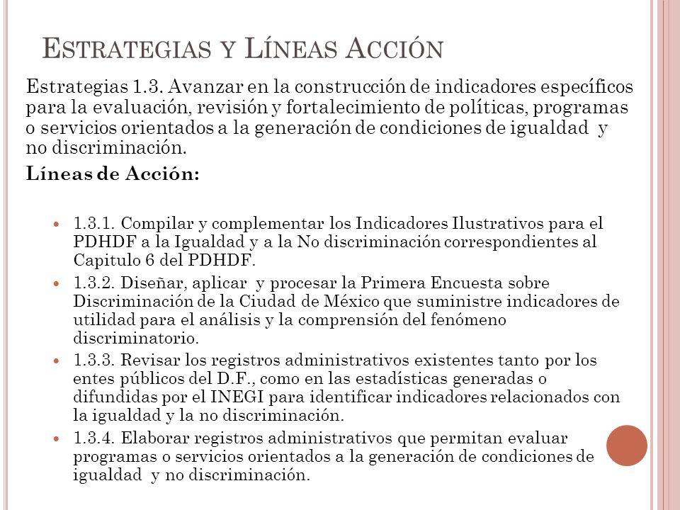 Estrategias 1.3.
