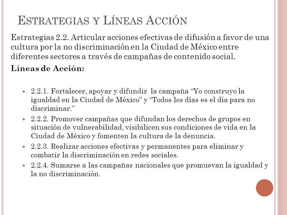 Estrategias 2.2.