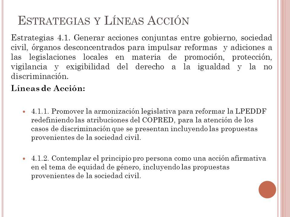 Estrategias 4.1.
