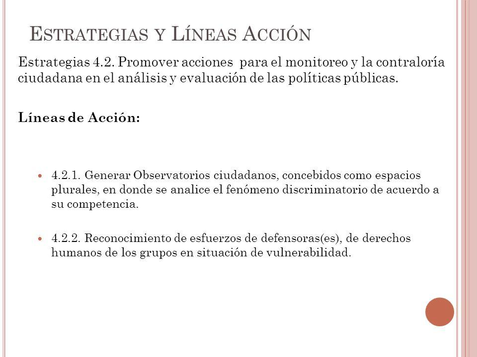 Estrategias 4.2.