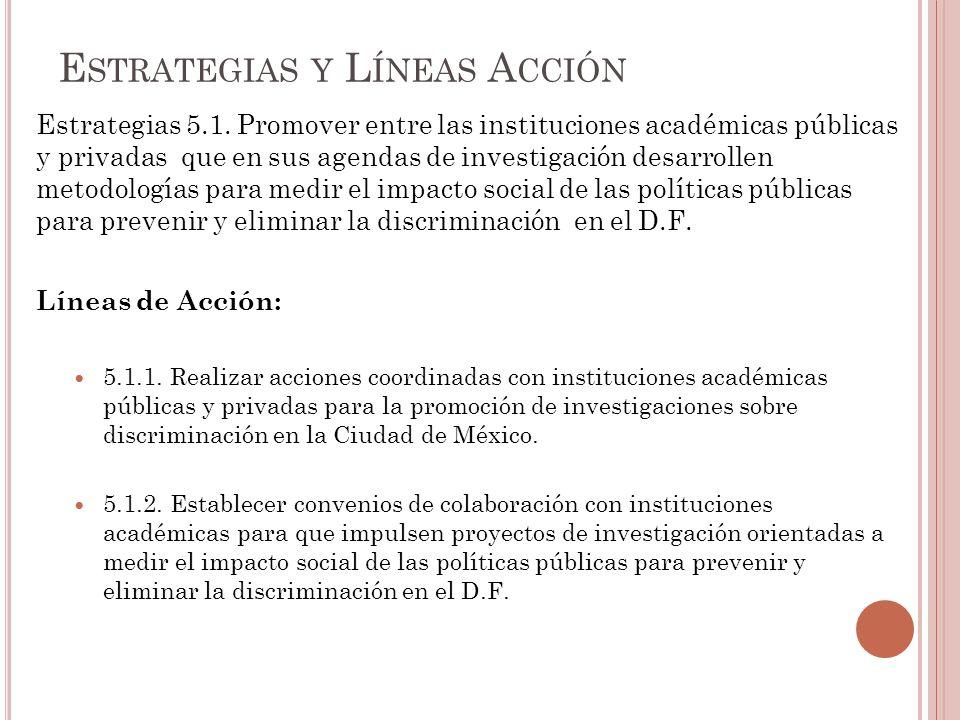Estrategias 5.1.