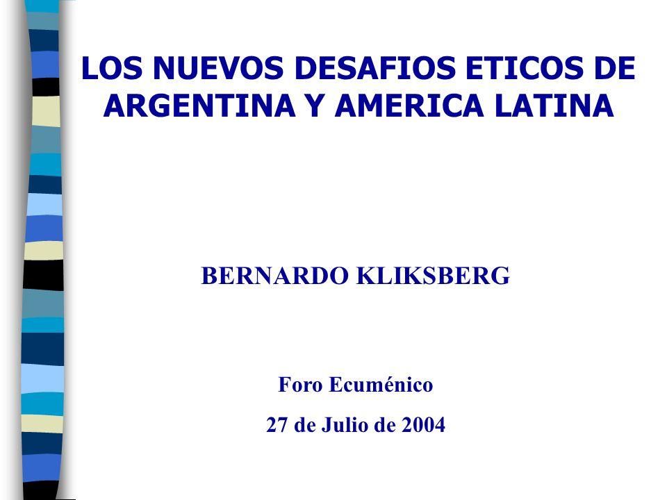 AGENDA I.ACERCA DE ESCANDALOS ETICOS II.LAS FALSAS COARTADAS III.QUE ES EL CAPITAL SOCIAL.