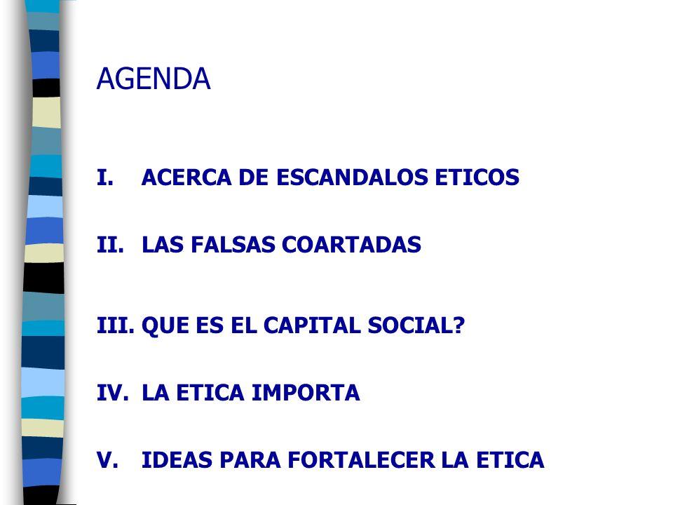 Iniciativa Interamericana de Capital Social, Etica y Desarrollo: www.iadb.org etica Bernardo Kliksberg, MAS ETICA, MAS DESARROLLO (Editorial Temas) BIBLIOGRAFIA AMPLIATORIA