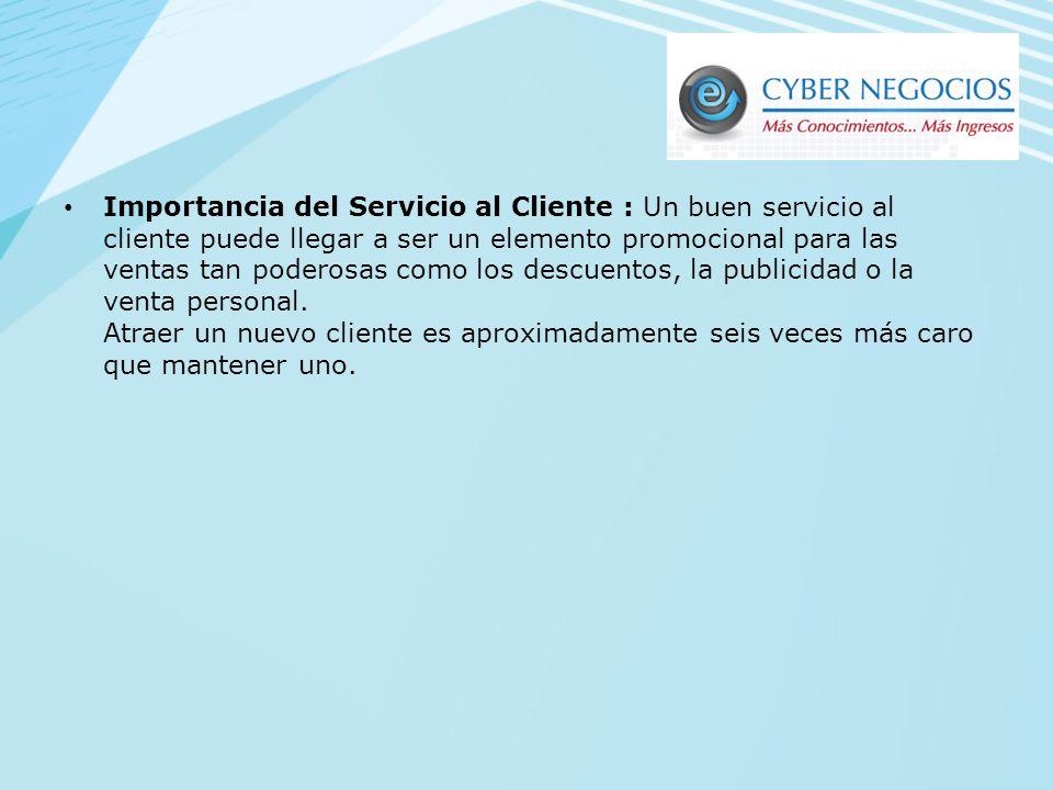Conceptos Básicos de Servicio al Cliente Cliente: Cliente es toda aquella persona que se nos acerca, independientemente de lo que nos solicite, nos co