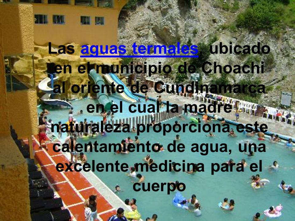 La laguna de Guatavita es un sitio muy famoso en el mundo debido a todos los ritos que hicieron los indígenas y se ubica en lo alto de una montaña en