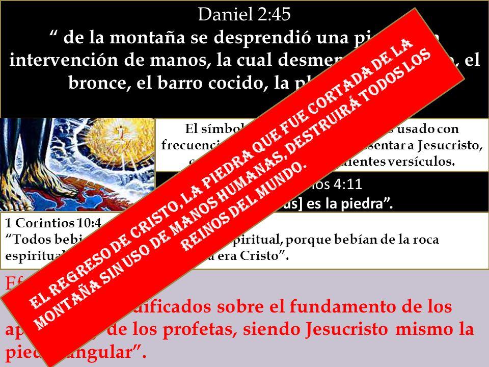 Daniel 2:44 Y en los días de esos reyes, el Dios de los cielos levantará un reino que jamás será destruido, ni será dejado a otro pueblo. Este desmenu