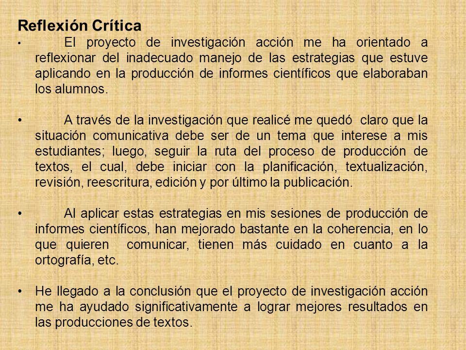 ACCIONES INDICADORES DE PROCESO FUENTE DE VERIFICACIÓN RESULTADOS ESPERADOS INDICADORES DE RESULTADOS FUENTE DE VERIFICACIÓN 1.La aplicación adecuada