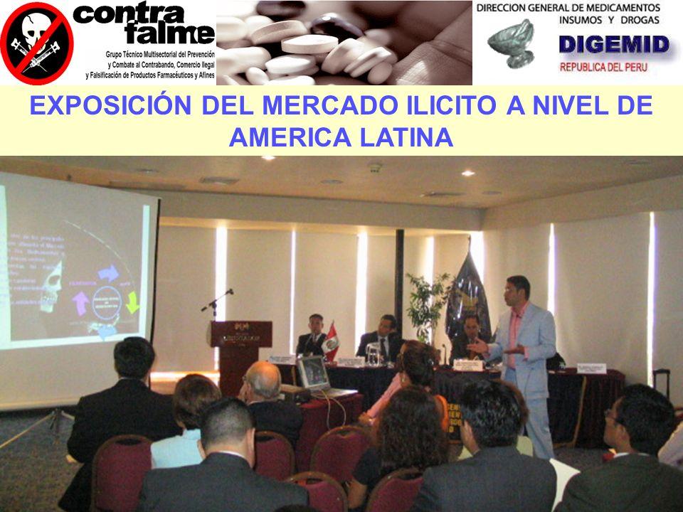 Actores indispensables para luchar contra los medicamentos falsificados a nivel nacional Profesionales de salud Proveedores de servicios de salud Inve
