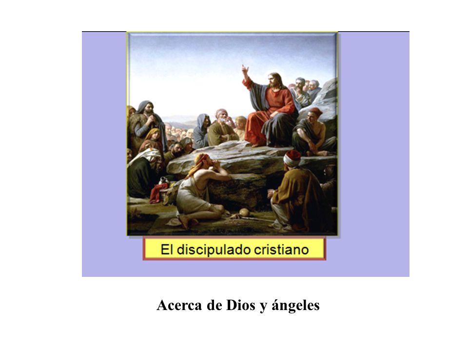 Anunciaron el nacimiento de Cristo..........