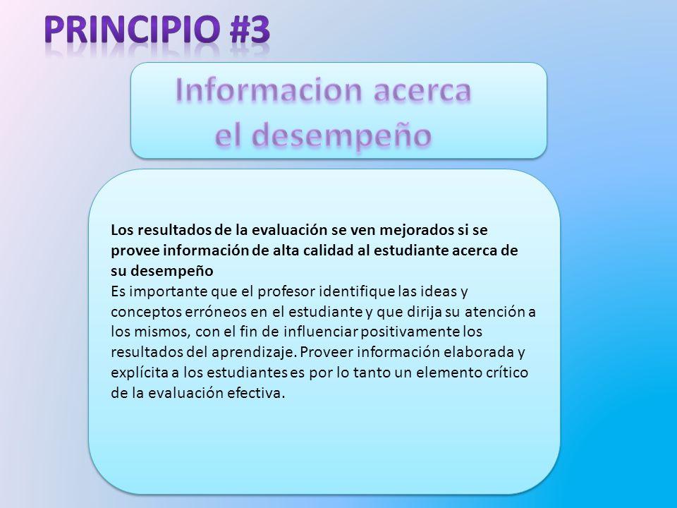 Antes y después de una actividad de aprendizaje, el instructor administra una evaluación formal o informal.