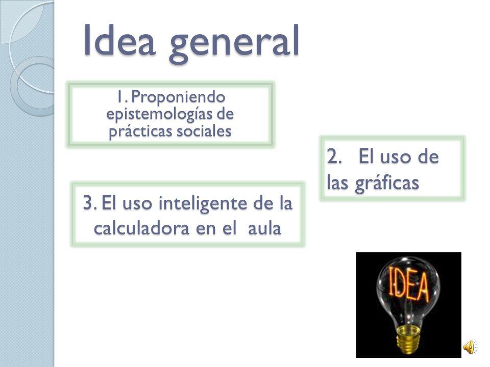 Acerca de la naturaleza social de la matemática escolar Gabriela Buendía Abalos buendiag@hotmail.com Programa de Matemática Educativa CICATA-IPN