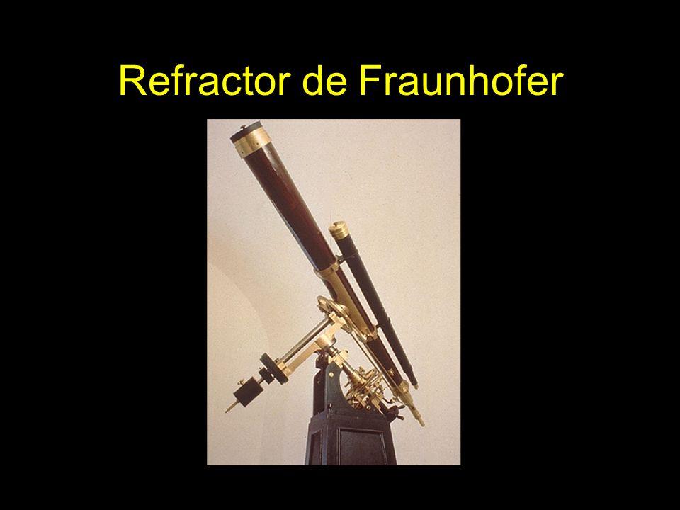 Refractor de Fraunhofer