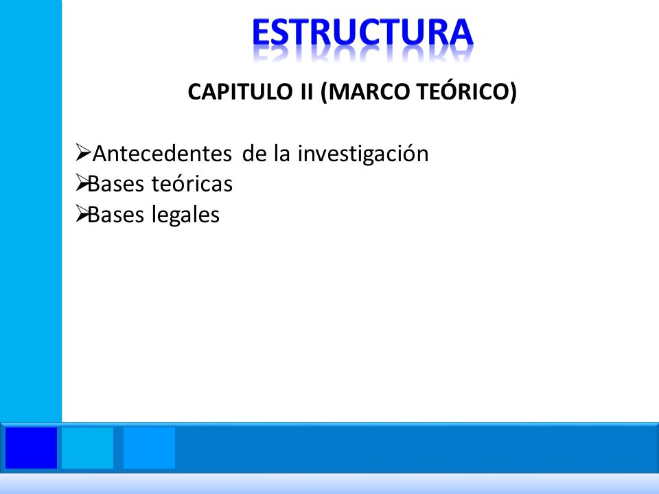CAPITULO III (MARCO METODOLÓGICO) Tipo de investigación Diseño de la investigación Población y muestra Técnicas e instrumentos de recolección de datos Procesamiento de datos Interpretación y análisis de los resultados