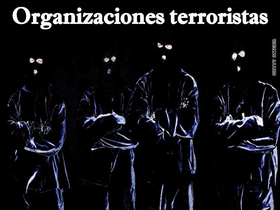 INDÍCE AL QAEDA - Fundador - Atentados: · USS Cole · Rally Dakar 2008 · 11- S - Asesinato Osama bin Laden ETA - Introducción - Reconocimiento a las victimas - Asesinatos - Atentado 11- M