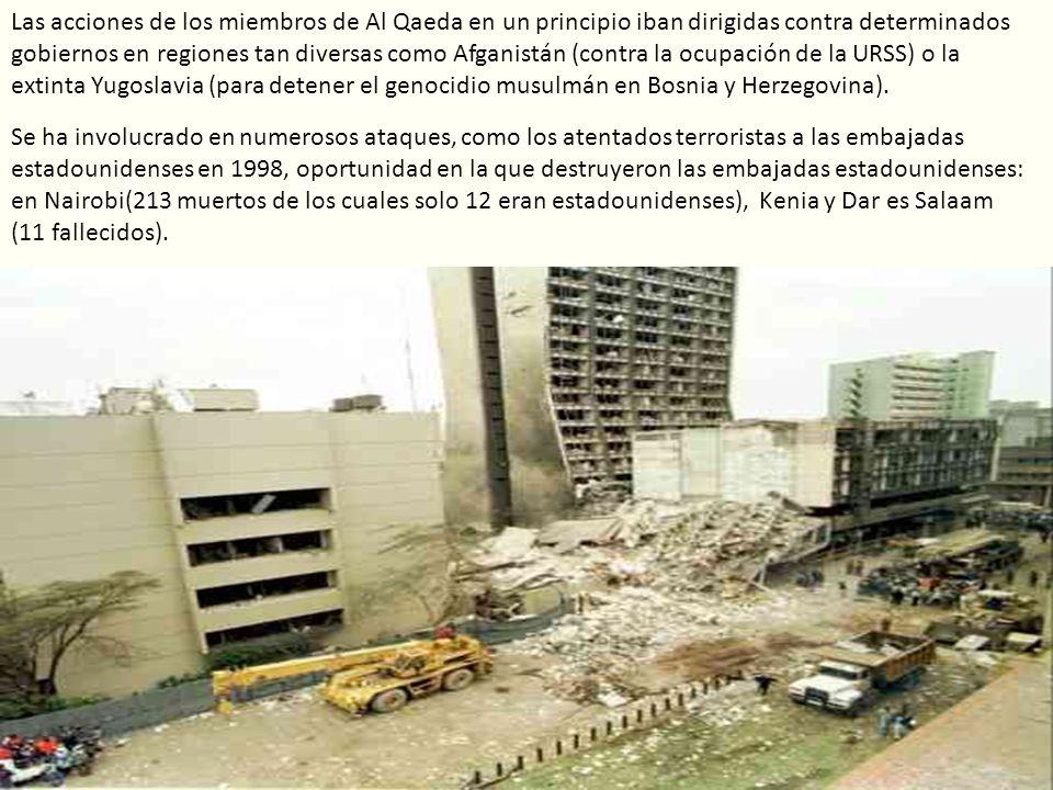 En el año 2008 unas amenazas por parte de Al-Qaeda provocaron la suspensión total del Rally Dakar 2008.