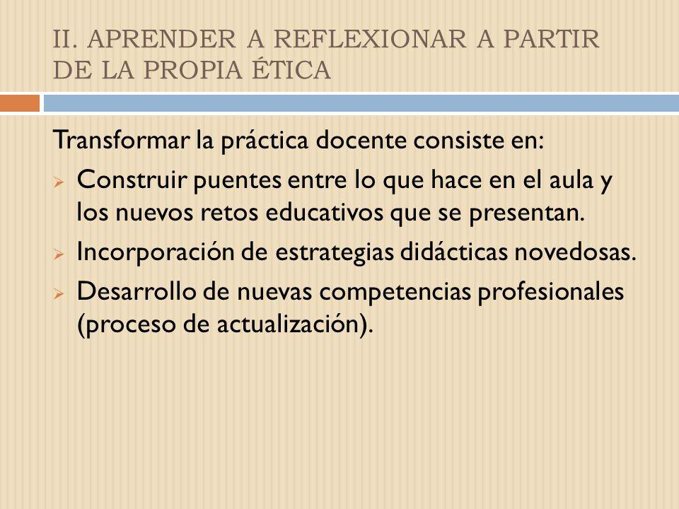 I. RELEVANCIA DE LA PROFESIÓN DOCENTE ACTIVIDAD INDIVIDUAL Realizar su propio esquema el cual te permita visualizar las competencias que necesitas par